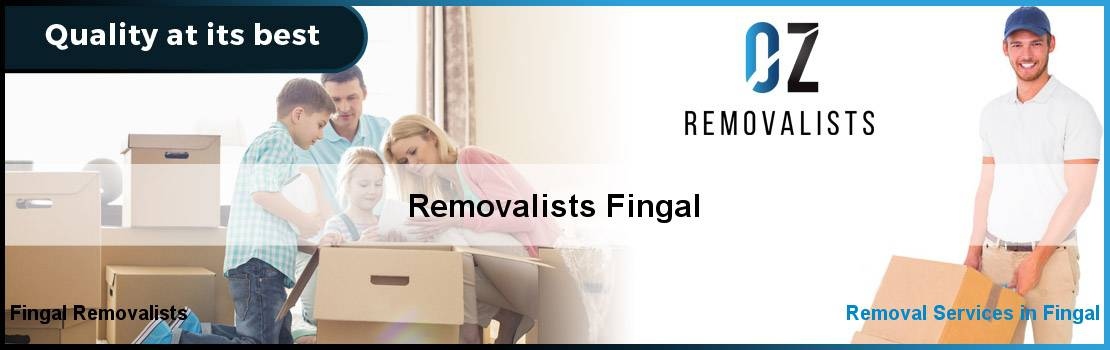 Removalists Fingal