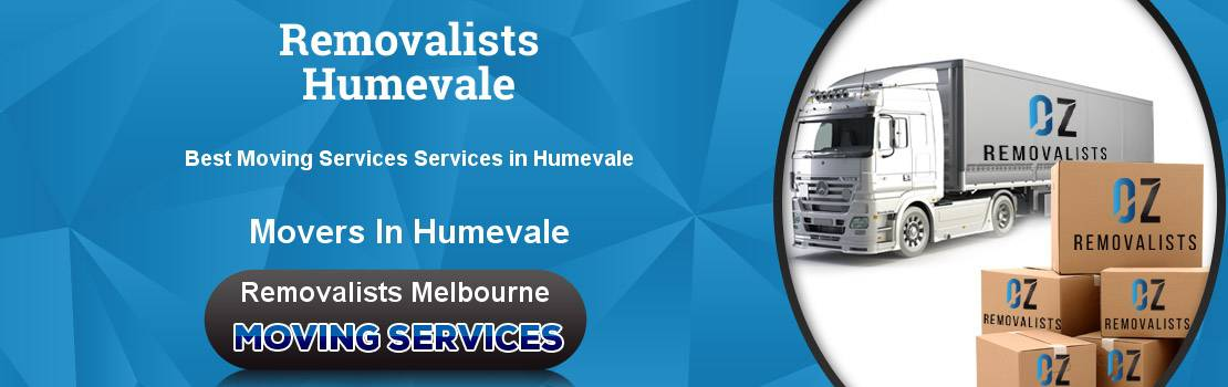 Removalists Humevale