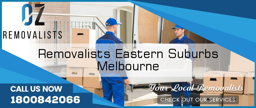 Movers Melbourne Eastern Suburbs