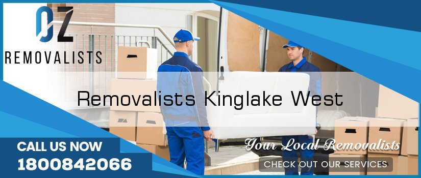 Movers Kinglake West