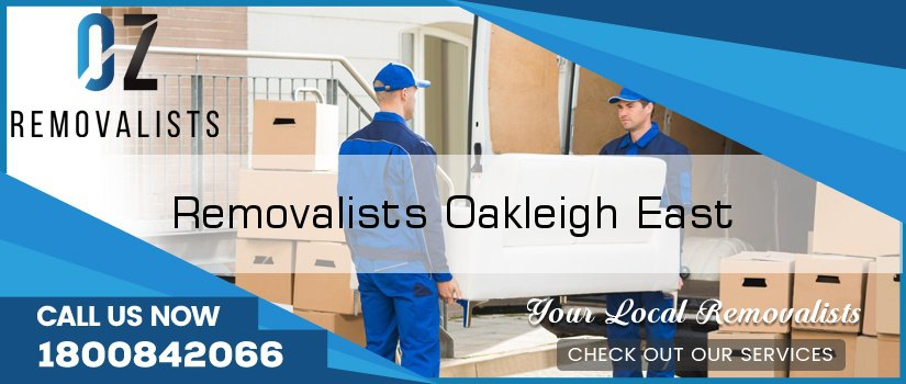 Movers Oakleigh East