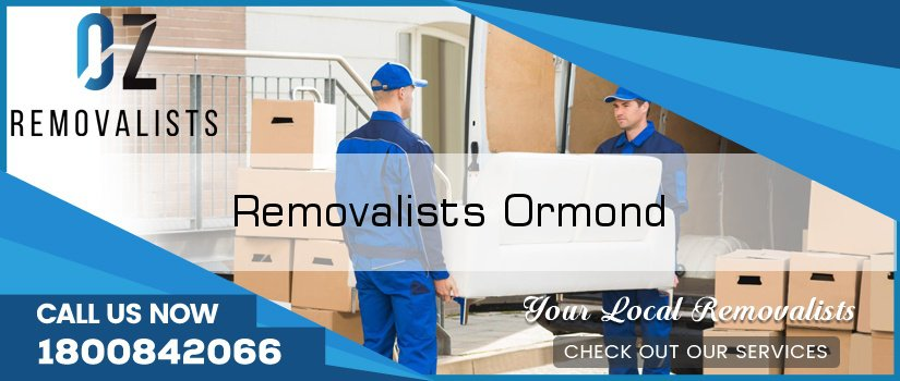 Movers Ormond