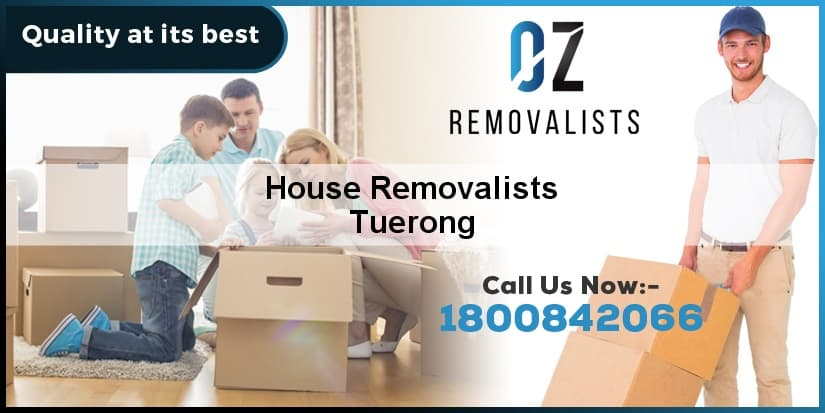House Removalists Tuerong