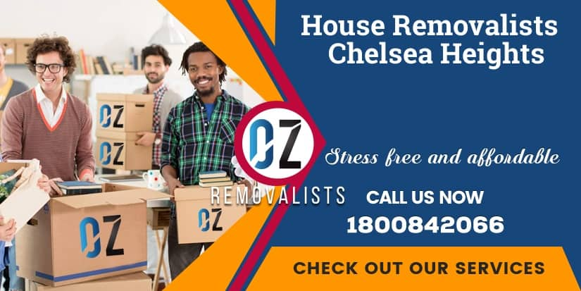House Movers Chelsea Heights