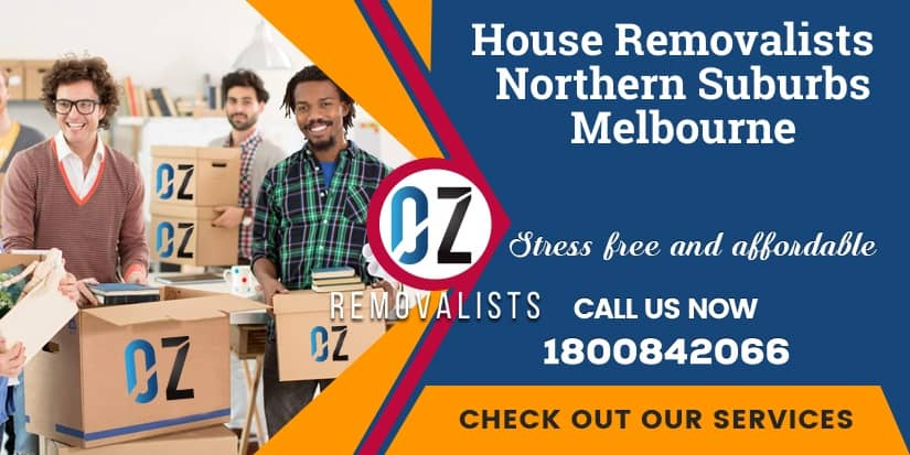 House Movers Northern Suburbs Melbourne