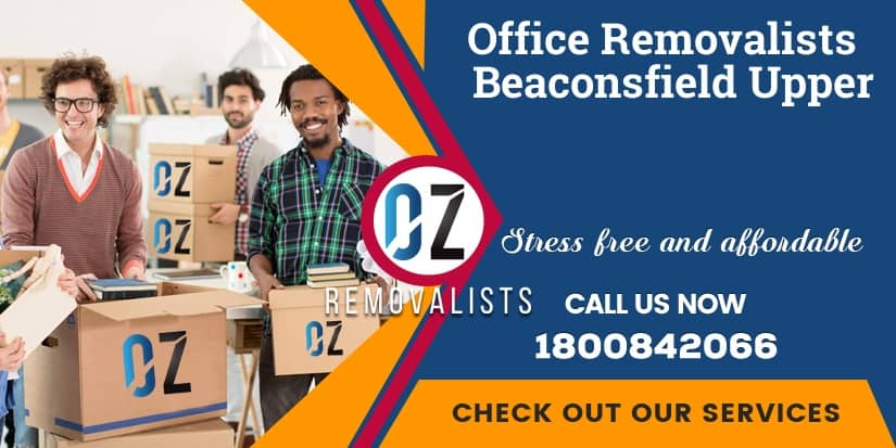Office Relocalion Beaconsfield Upper