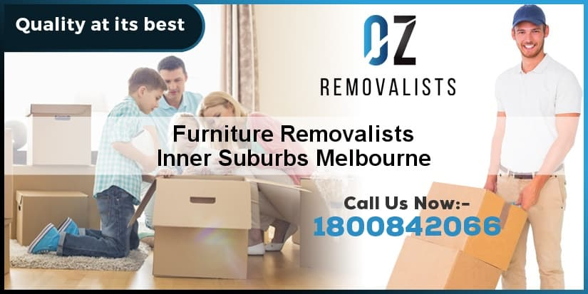 Furniture Removalists Inner Suburbs Melbourne