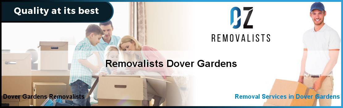 Removalists Dover Gardens