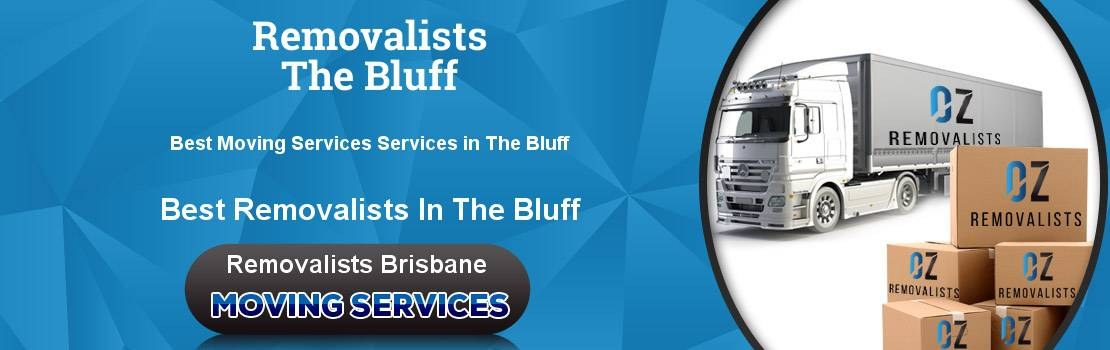 Removalists The Bluff