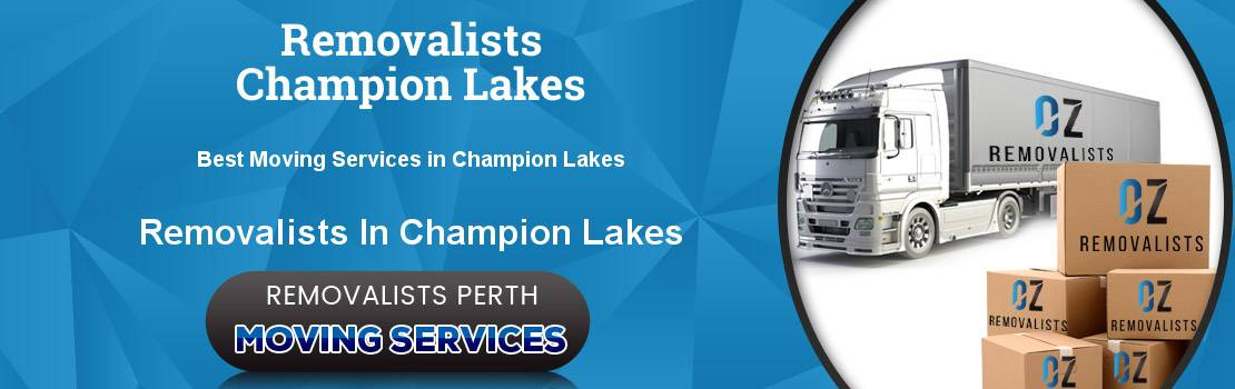 Removalists Champion Lakes