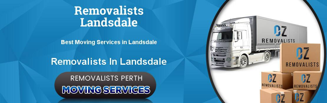 Removalists Landsdale