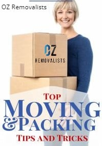 Cost Saving Tips during Moving