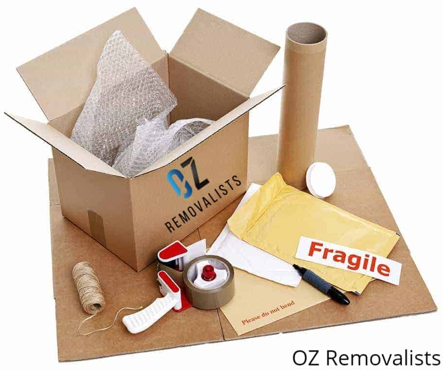 Fragile Item Removal Tips