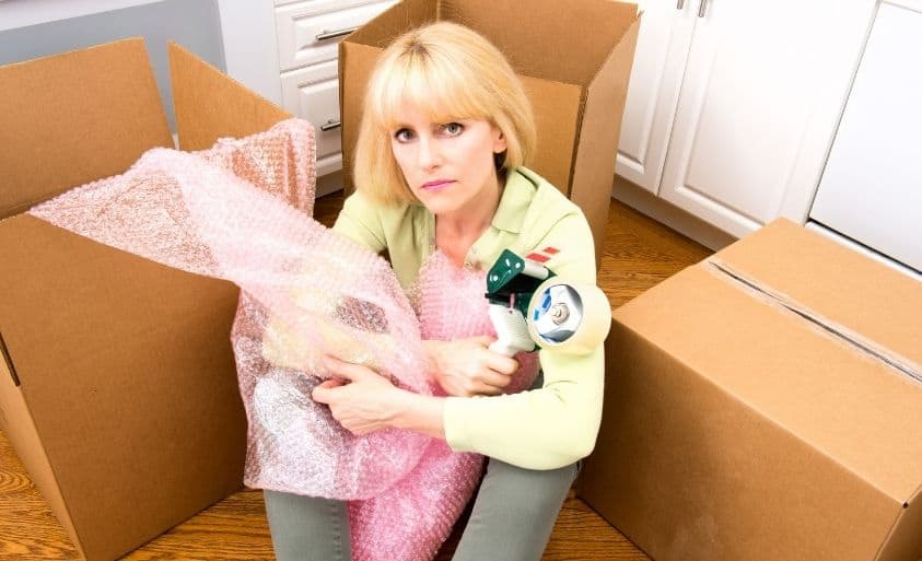 How to Recognize Deceitful Removalists and Stop Scams